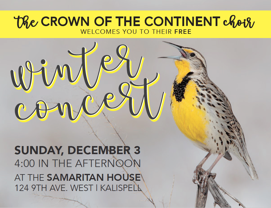 Winter Concert 2017